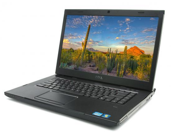"""Dell Vostro 3550 15.6"""" Laptop i3-2330M 2.20GHz 4GB DDR3 128GB SSD - Grade A"""
