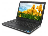 "Dell Latitude E6540 15.6"" Laptop Intel Core i7 (4800MQ) 2.7GHz 4GB DDR3 320GB HDD - Grade A"