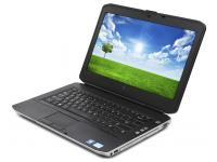 "Dell Latitude E5430 14"" Laptop Intel Core i3 (3120M) 2.5GHz 4GB DDR3 160GB HDD - Grade C"
