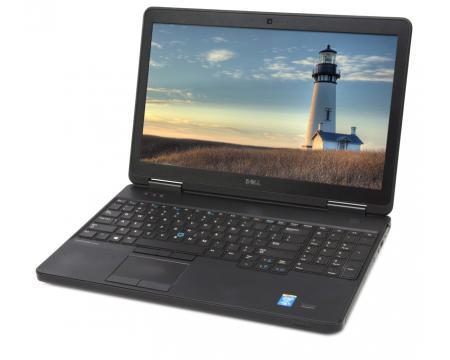 """Dell Latitude E5540 15.6"""" Laptop Intel Core i5 (4300U) 1.9GHz  4GB DDR3 320GB HDD - Grade C"""