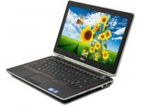 """Dell Latitude E6320 13.3"""" Laptop i5-2520M 2.5GHz 4GB DDR3 128GB SSD - No Webcam"""