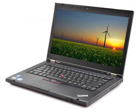"""Lenovo Thinkpad T430 14"""" Laptop Intel Core i5 (i5-3320M) 2.6GHz 4GB DDR3 320GB HDD"""