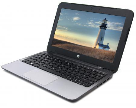 """HP Stream 11 Pro G4 11.6"""" Laptop Intel Celeron (N2840) 2.1GHz 2GB DDR3 32GB eMMC - Grade A"""