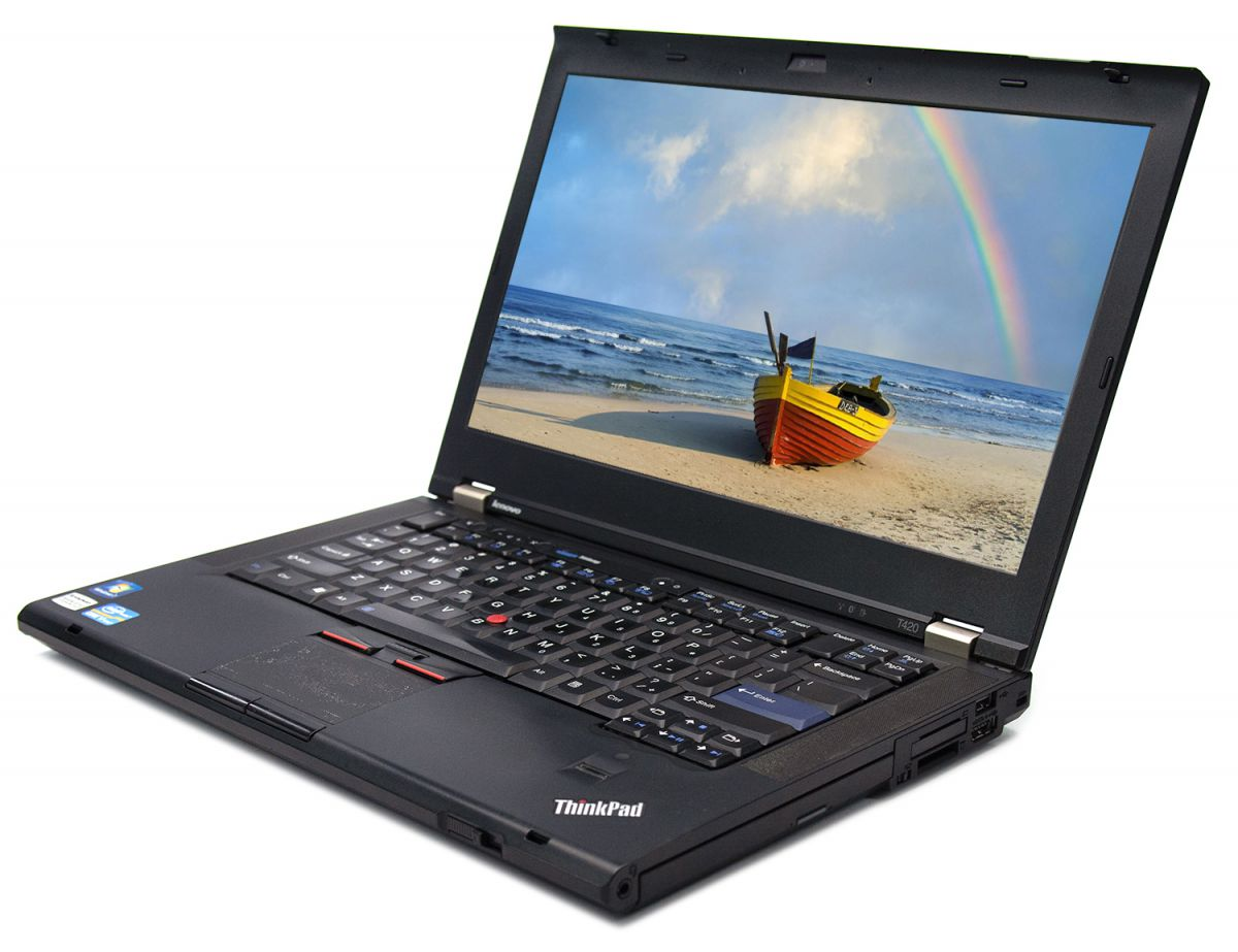 Lenovo Thinkpad T420 4180-N2U Intel Core i7 (i7-2620M) 2 7