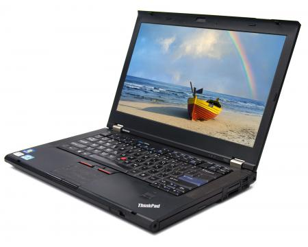 Lenovo Thinkpad T420 4180-N2U Intel Core i7 (i7-2620M) 2 7GHz 4GB