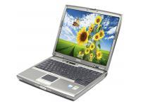 Dell Latitude D610 Pentium M 2.0GHz 1GB Memory No HDD