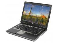 """Dell Latitude D820 15"""" Laptop Core 2 Duo 2.0GHz 4GB DDR2 128GB SSD - Grade A"""