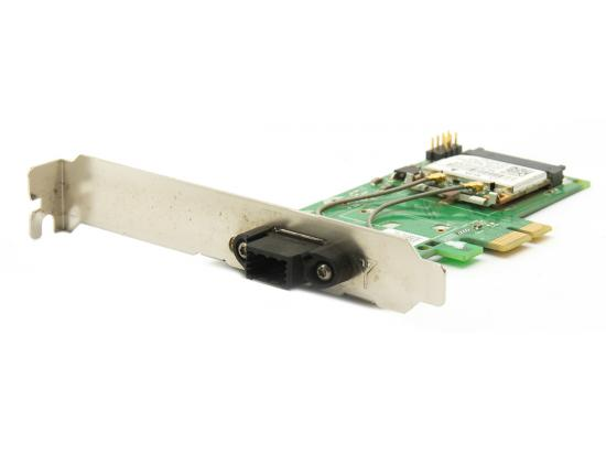 Dell DW1530 Dual Band Wireless Adapter Card
