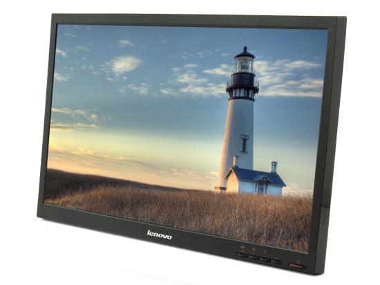 "Lenovo LS2223wC 22"" Widescreen LCD Monitor - No Stand - Grade C"