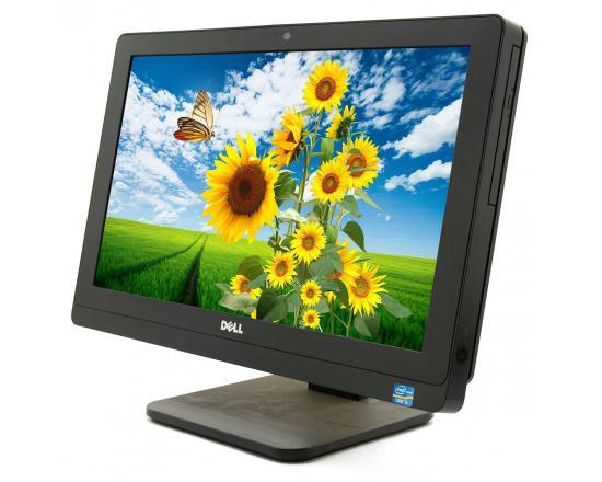 """Dell Optiplex 3011 20"""" AiO i3-3220 Windows 10 - Grade A"""