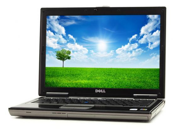 """Dell Latitude D620 14.1"""" Laptop Core 2 Duo - Windows 10 - Grade A"""