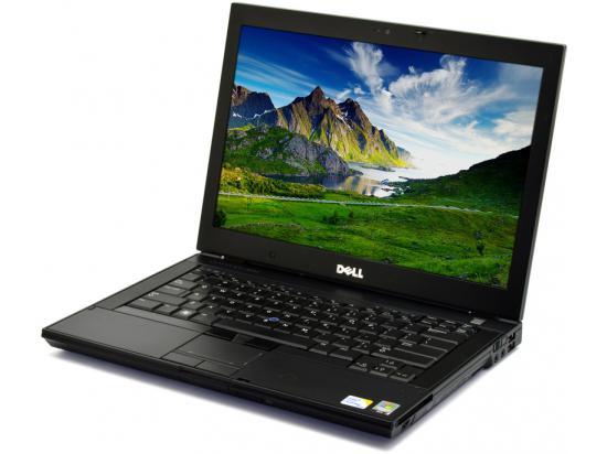 """Dell Latitude E6400 14.1"""" Laptop Intel Core 2 Duo (T9600) 2.8GHz 2GB DDR2 320GB HDD"""