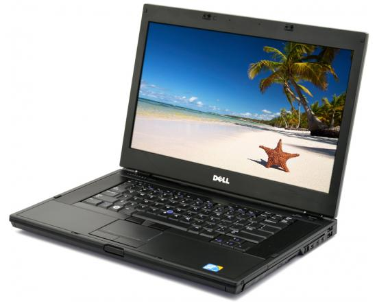 "Dell  Latitude E6510 15.6"" Laptop Intel Core i5 (520M) 2.4GHz 4GB DDR3 320GB HDD"