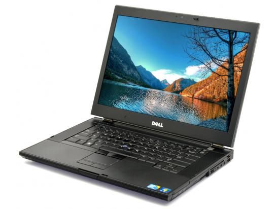 "Dell Latitude E6500 15.4"" Laptop Intel Core 2 Duo (P8400) 2.26GHz 2GB DDR2 320GB - Grade A"
