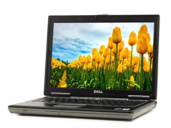 """Dell Latitude D630 14.1"""" Laptop Intel Core 2 Duo 2.1GHz 2GB DDR2 320GB HDD"""