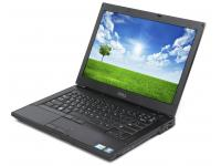 """Dell Latitude E6410 14"""" Laptop Intel i5 (580M) 2.67GHz 4GB DDR3 320GB HDD"""