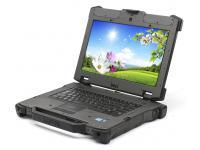 """Dell Latitude E6420 XFR 14"""" Laptop i5-2520M 2.5GHz 4GB DDR3 128GB SSD - Grade A"""