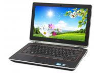 """Dell Latitude E6320 13.3"""" Laptop Intel Core i5 (2540M) 2.6GHz 4GB DDR3 160GB HDD - Grade B"""