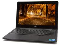 "Dell Chromebook 11 3120 11.6"" Laptop Intel Celeron (N2840) 2.16GHz 2GB DDR3L 16GB eMMC SSD - Grade B"