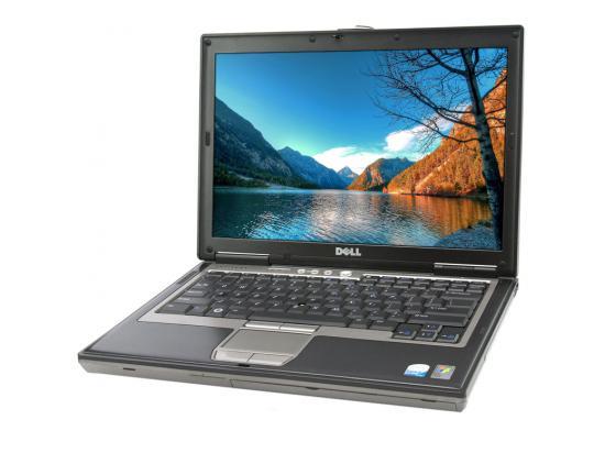 """Dell Latitude D630 14.1"""" Laptop Core 2 Duo T7500 2.20GHz 4GB DDR2 128GB SSD - Grade B"""