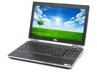 """Dell Latitude E6520 15.6"""" Laptop i5-2520M 2.5GHz 4GB DDR3 128GB SSD - Grade C"""