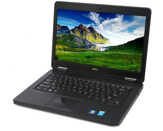"""Dell Latitude E5440 14"""" Laptop i5-4310U 2.0GHz 8GB DDR3 256GB SSD - Grade A"""