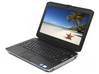 "Dell Latitude E5430 14"" Laptop Intel Core i3 (3120M) 2.5GHz 4GB DDR3 160GB HDD - Grade B"