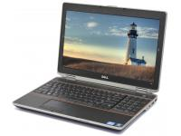 """Dell Latitude E6520 15.6"""" Laptop Intel Core i7-2760QM 2.4GHz 4GB DDR3 128GB SSD - Grade A"""
