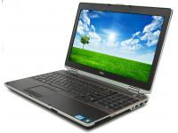 """Dell Latitude E6520 15.6"""" Laptop Intel Core i5-i2540M 2.60GHz 4GB DDR3 128GB SSD - Grade A"""