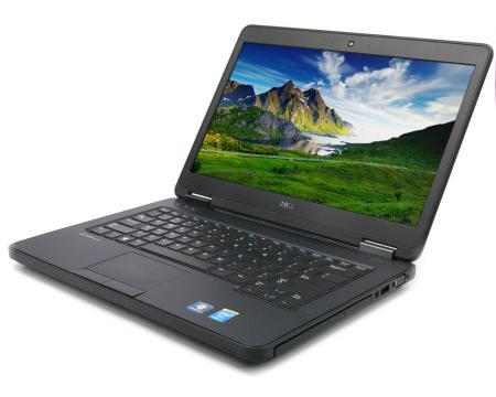 """Dell Latitude E5440 14"""" Laptop Intel Core i5 (4300U) 1.9GHz 4GB DDR3 320GB HDD - Grade C"""