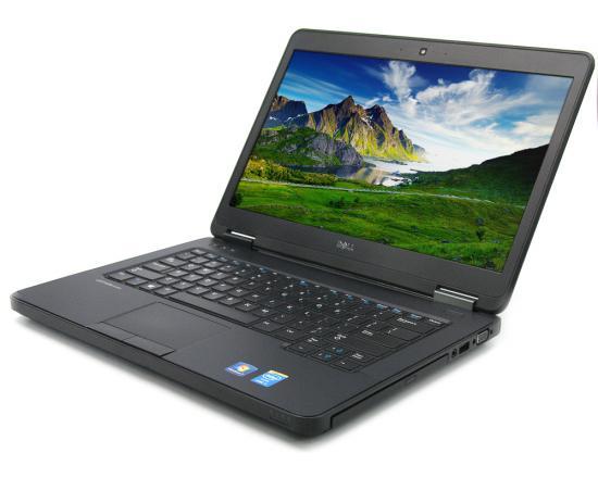 """Dell Latitude E5440 14"""" Laptop i5-4300U - Windows 10 - Grade C"""