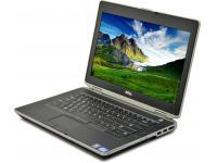 """Dell Latitude E6430 14"""" Laptop Intel Core i7 (3720QM) 2.6GHz 4GB DDR3 320GB HDD - Grade C"""