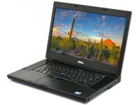 """Dell Latitude E6510 15.6"""" Laptop i7-Q740 1.73GHz 4GB DDR3 128GB SSD - Grade C"""