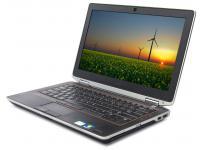 """Dell Latitude E6320 14"""" Laptop i7-2620M 2.7GHz 4GB DDR3 128GB SSD - Grade C"""