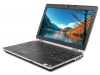 "Dell Latitude E6530 15.6"" Laptop Intel Core i3 (3110M) 2.4GHz 4GB DDR3 320GB HDD - Grade C"