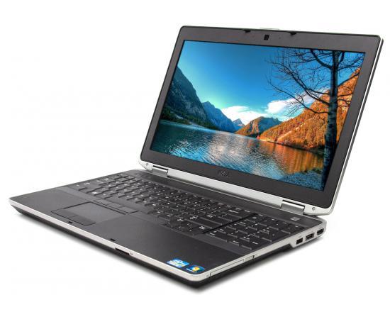 """Dell Latitude E6530 15.6"""" Laptop i5-3210M - Windows 10 - Grade B"""