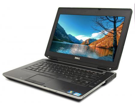 Dell Latitude E6430 ATG 14
