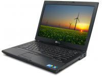"""Dell Latitude E6410 14"""" Laptop Intel Core i7 (M640) 2.8GHz 4GB DDR3 320GB HDD - Grade C"""