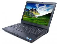 """Dell E6410 14"""" Laptop Intel Core i3 (380M) 2.53GHz 4GB DDR3 160GB HDD - Grade C"""