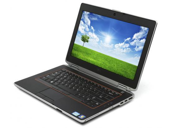 """Dell Latitude E6420 14"""" Laptop i3-2310M - Windows 10 - Grade C"""