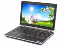 """Dell Latitude E6520 15.6"""" Laptop i5-2410 2.3GHz 4GB DDR3 128GB SSD - Grade C"""