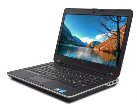 "Dell Latitude E6440 14"" Laptop Intel Core i7 (4610M) 3.0GHz 4GB DDR3 320GB HDD - Cosmetic Damage"