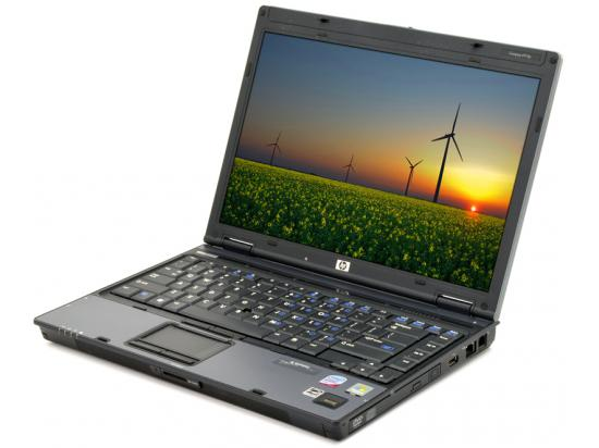 """HP 6910P 14.1"""" Laptop Core 2 Duo (T7300) 2.0GHz 2GB Memory 320GB HDD"""