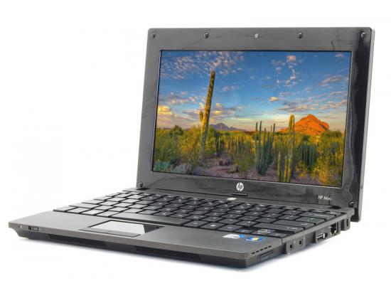 "HP Mini 5103 10.1"" Laptop Intel Atom (N455) 1.66GHz 1GB Memory No HDD"