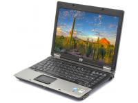 "HP 6530b 14.1"" Laptop Core 2 Duo (P8600) 2.4GHz 2GB Memory 320GB HDD"