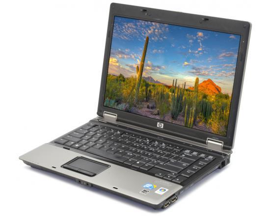 "HP 6530b 14.1"" Laptop Core 2 Duo (P8600) 2.4GHz 2GB Memory 320GB HDD"