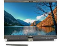 "Fujitsu Lifebook T5010 13.3"" Laptop Core 2 Duo (T9400) 2.53GHz 2GB Memory 320GB HDD"