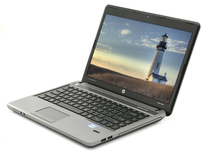 """HP Probook 4440s 14"""" Laptop Intel Core i3 (3110M) 2.4GHz"""