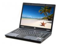 """HP 8510P 15.4"""" Laptop Core 2 Duo 2.2GHz 4GB DDR2 128GB SSD"""