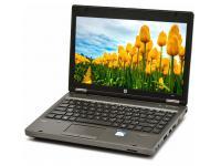"HP 6360t LJ479UT 13.3"" Laptop Intel Celeron (B810) 1.6GHz 2GB Memory 320GB HDD"